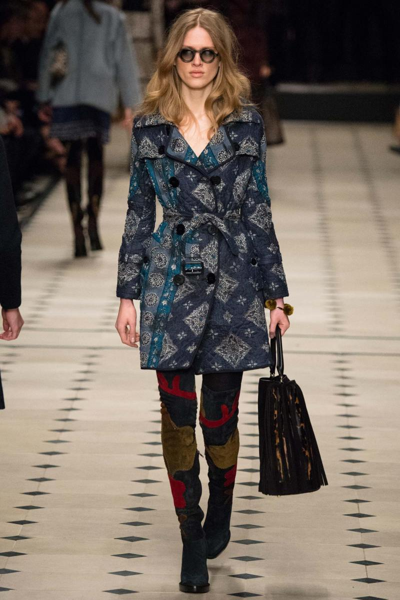 Burberry Prorsum Ready to Wear FW 2015 LFW (35)