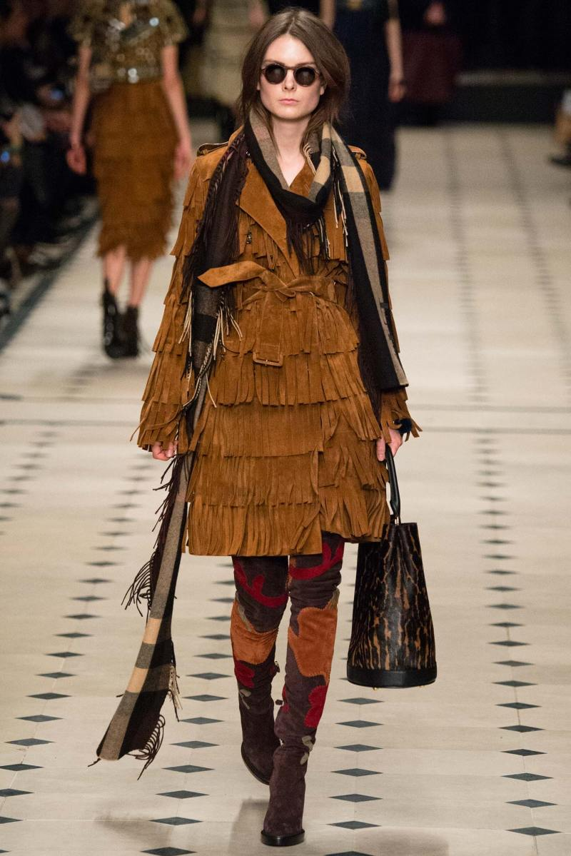 Burberry Prorsum Ready to Wear FW 2015 LFW (42)