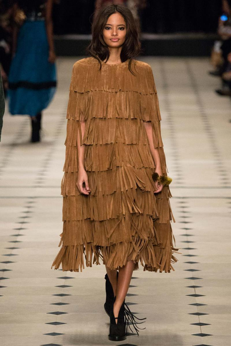 Burberry Prorsum Ready to Wear FW 2015 LFW (48)