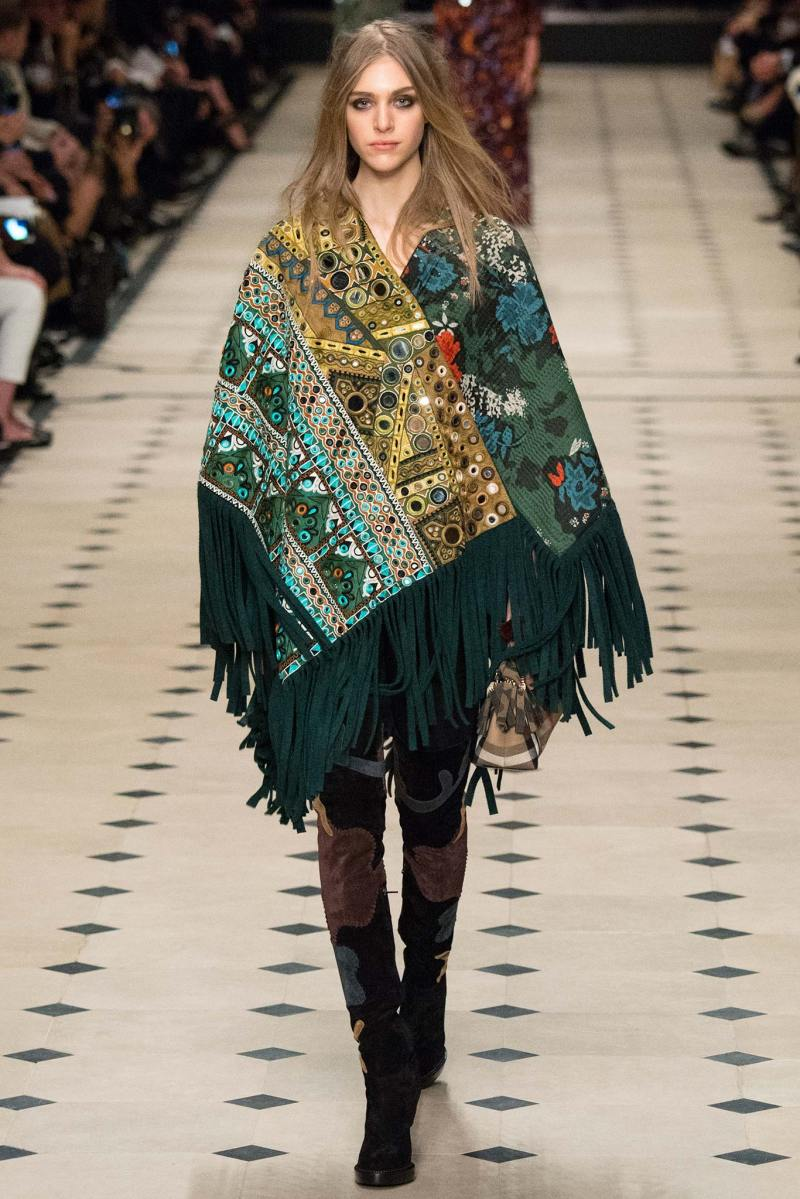 Burberry Prorsum Ready to Wear FW 2015 LFW (52)