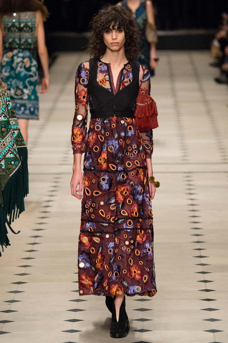 Burberry Prorsum Ready to Wear FW 2015 LFW (53)