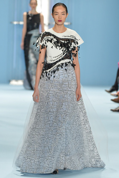 Carolina Herrera Ready to Wear FW 2015 NYFW (39)