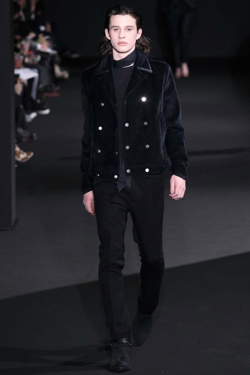 Costume National Ready to Wear FW 2015 MFW (12)