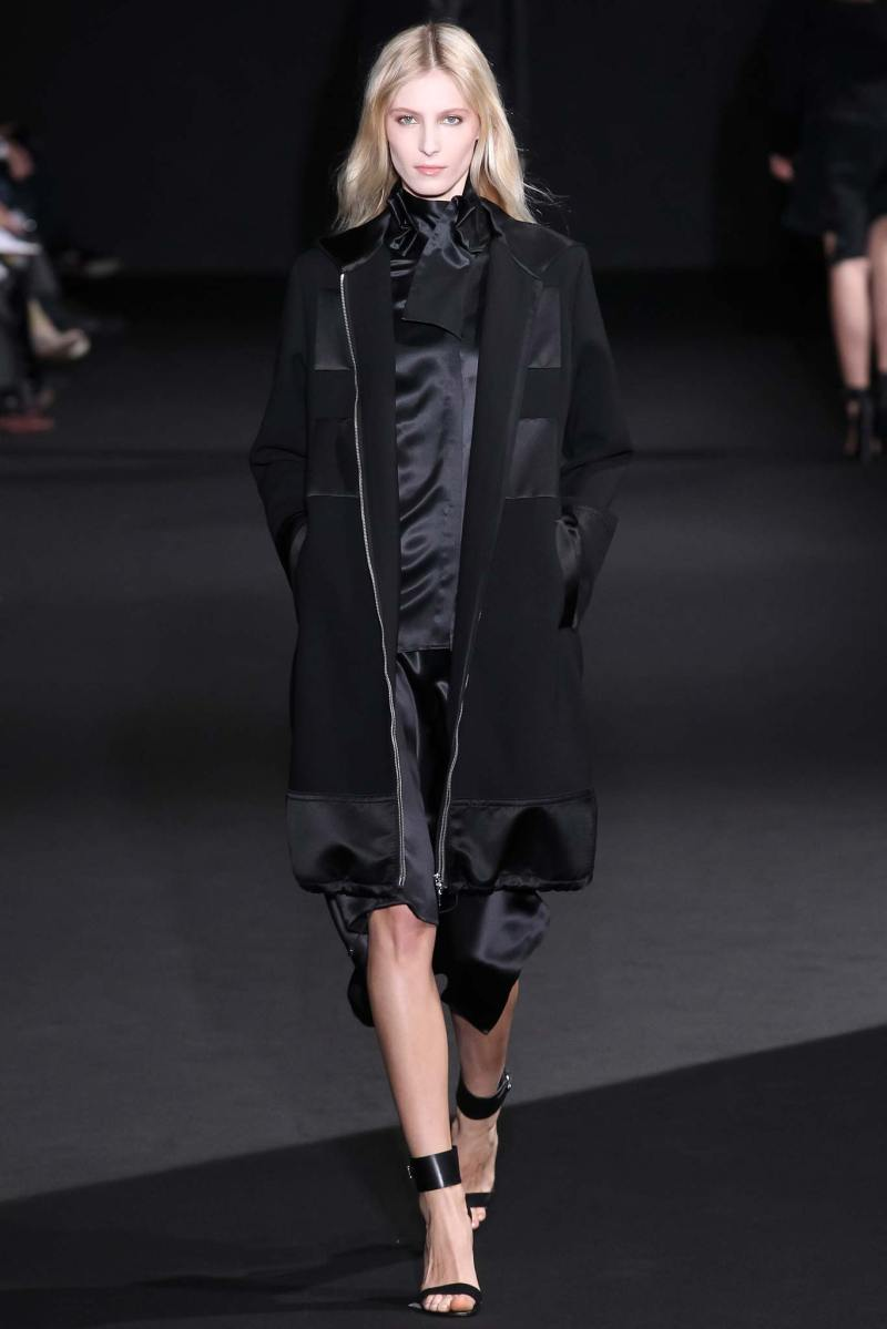 Costume National Ready to Wear FW 2015 MFW (20)