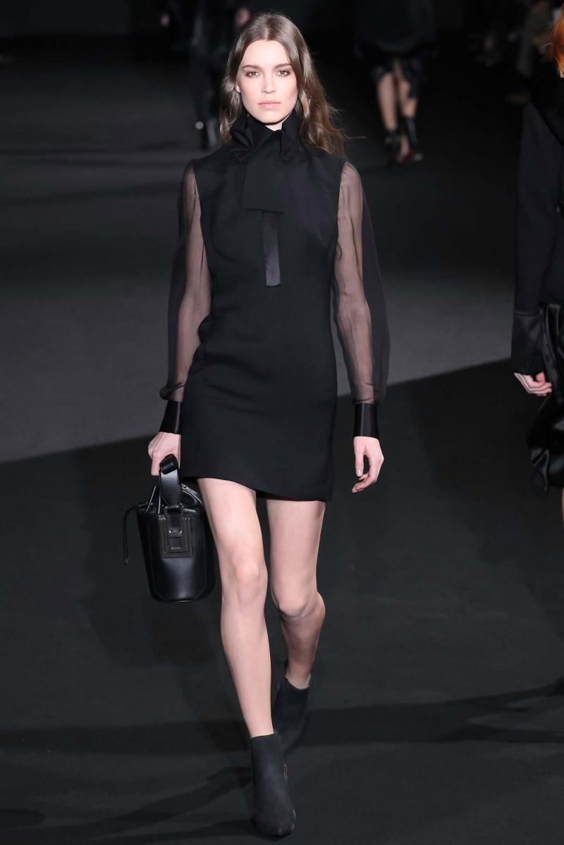 Costume National Ready to Wear FW 2015 MFW (22)