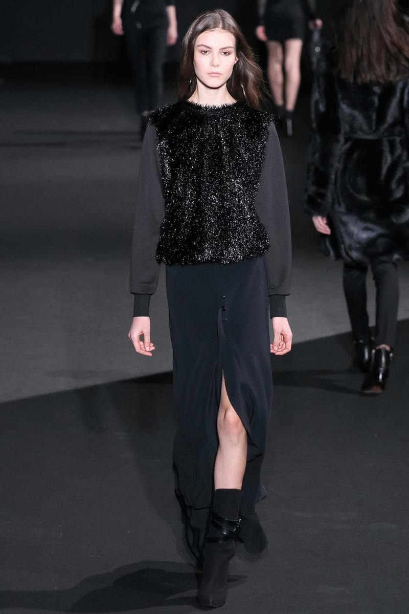 Costume National Ready to Wear FW 2015 MFW (24)