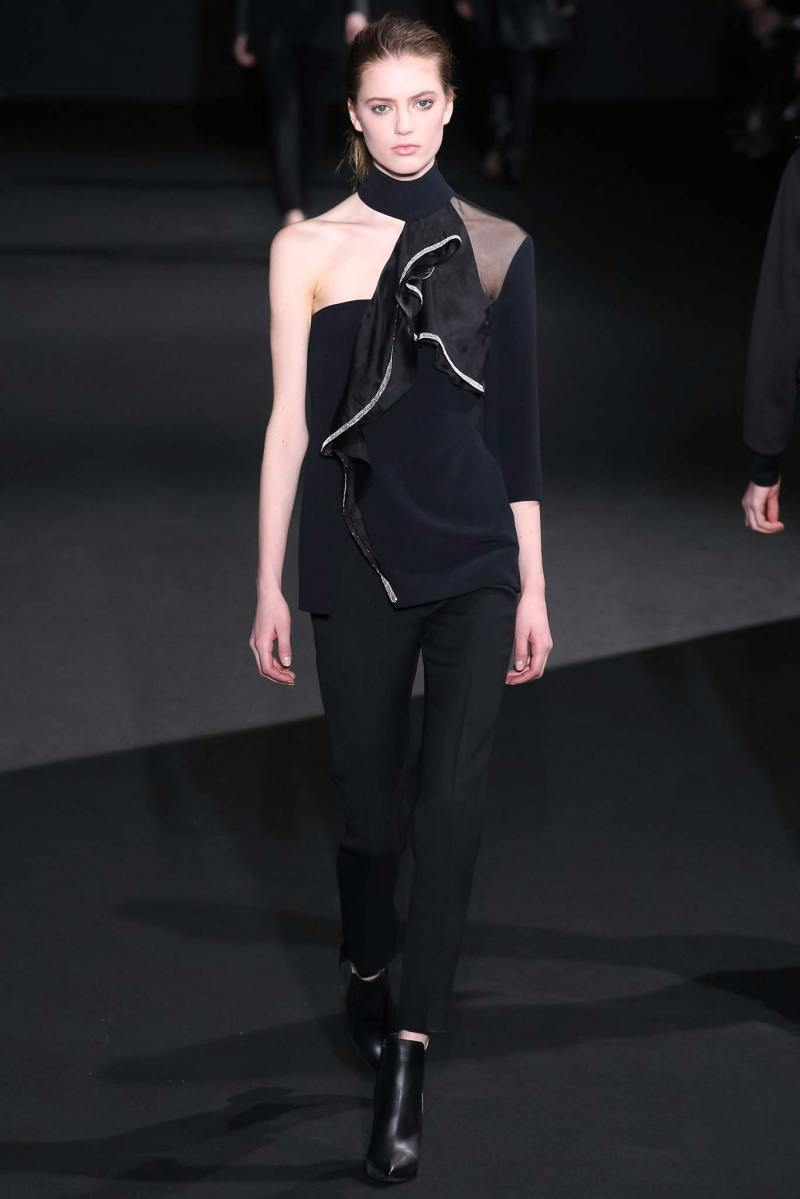 Costume National Ready to Wear FW 2015 MFW (25)