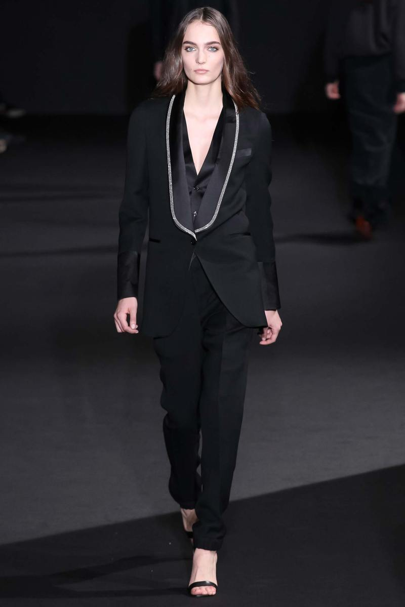 Costume National Ready to Wear FW 2015 MFW (26)