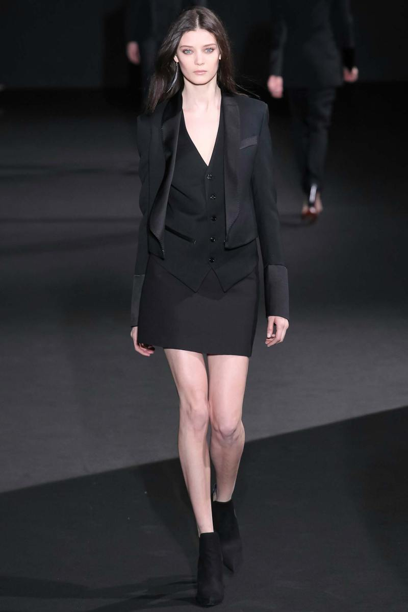 Costume National Ready to Wear FW 2015 MFW (28)