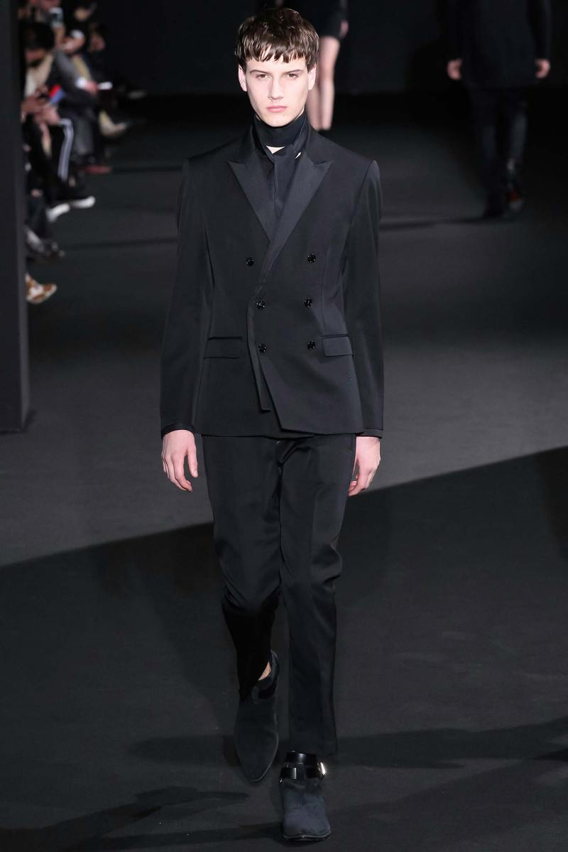 Costume National Ready to Wear FW 2015 MFW (29)