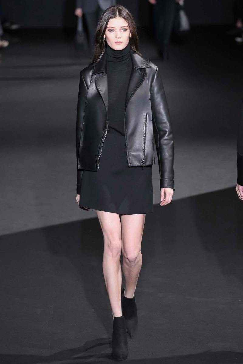 Costume National Ready to Wear FW 2015 MFW (4)