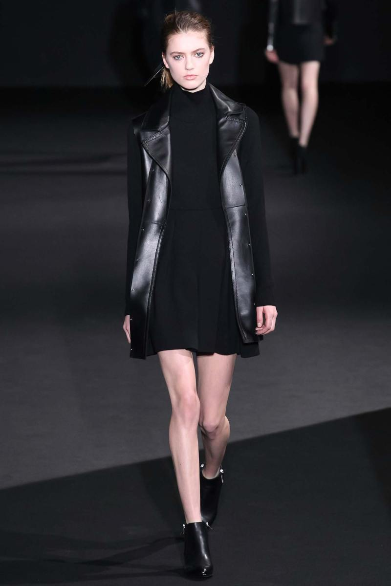 Costume National Ready to Wear FW 2015 MFW (6)