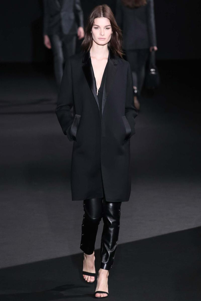 Costume National Ready to Wear FW 2015 MFW (7)