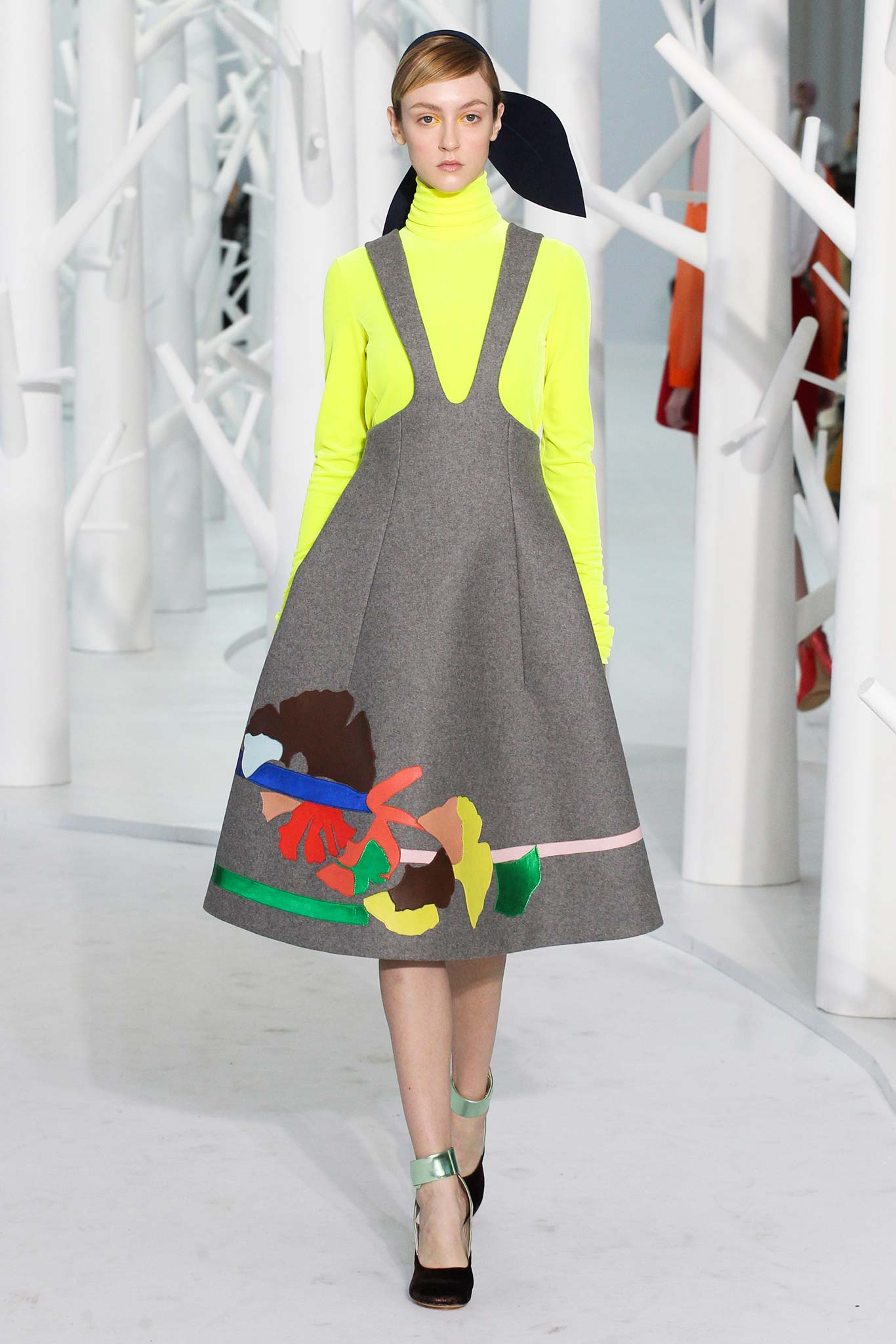 tag archives josep font delpozo ready to wear fw nyfw