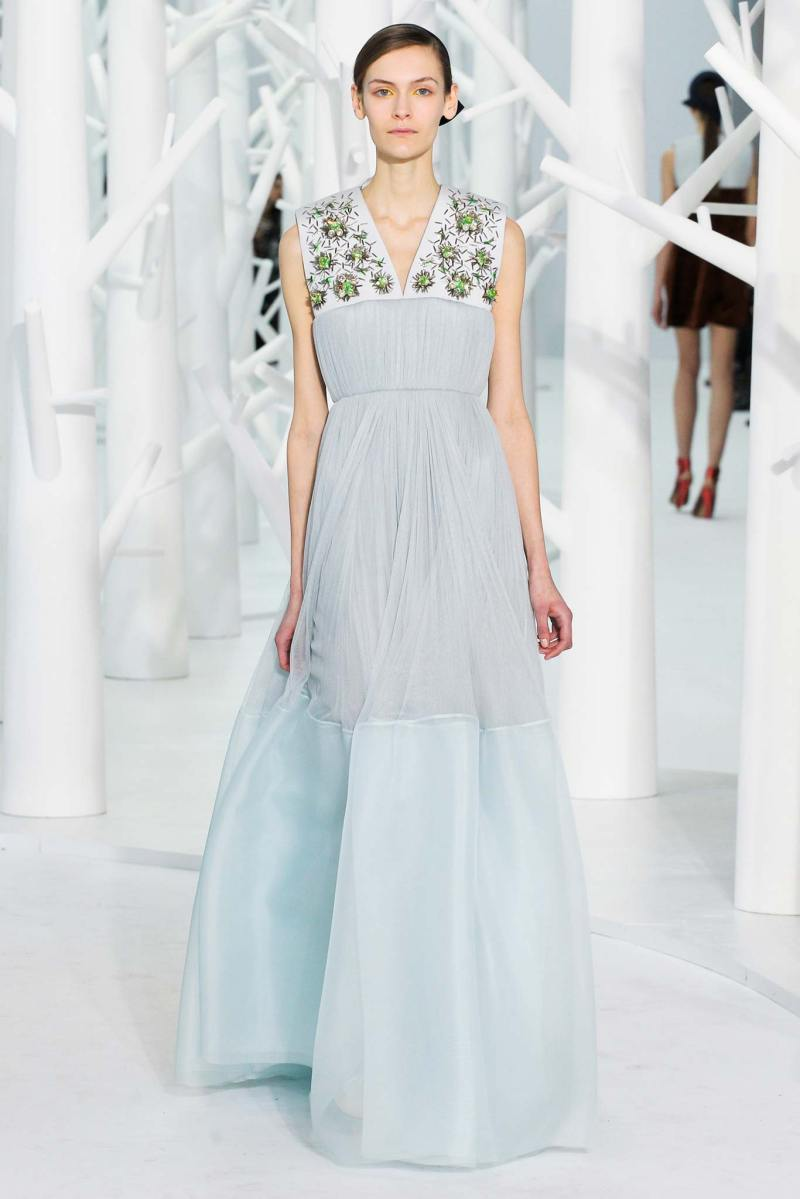 Delpozo Ready to Wear FW 2015 NYFW (28)