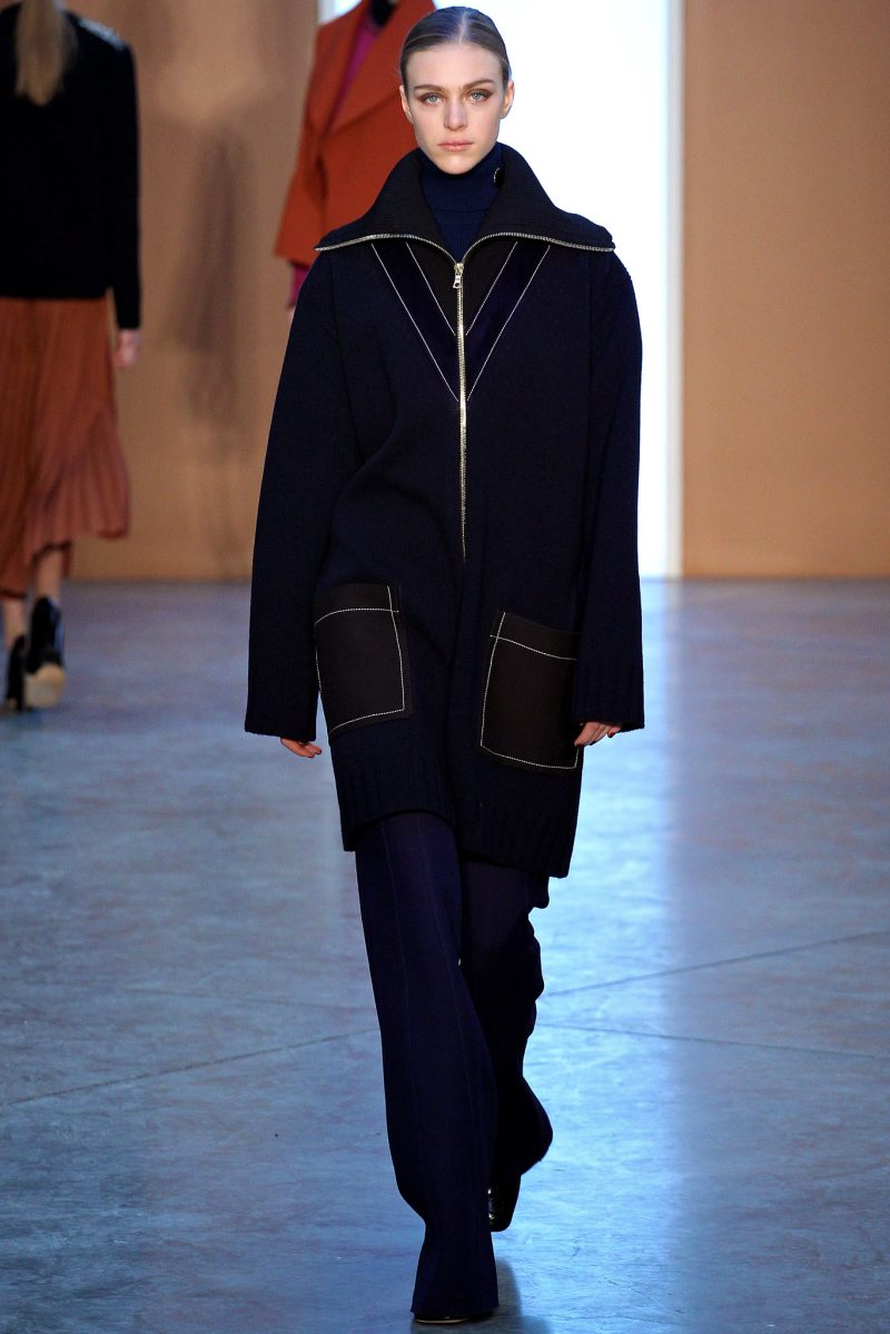 Derek Lam Ready to Wear FW 2015 NYFW (12)