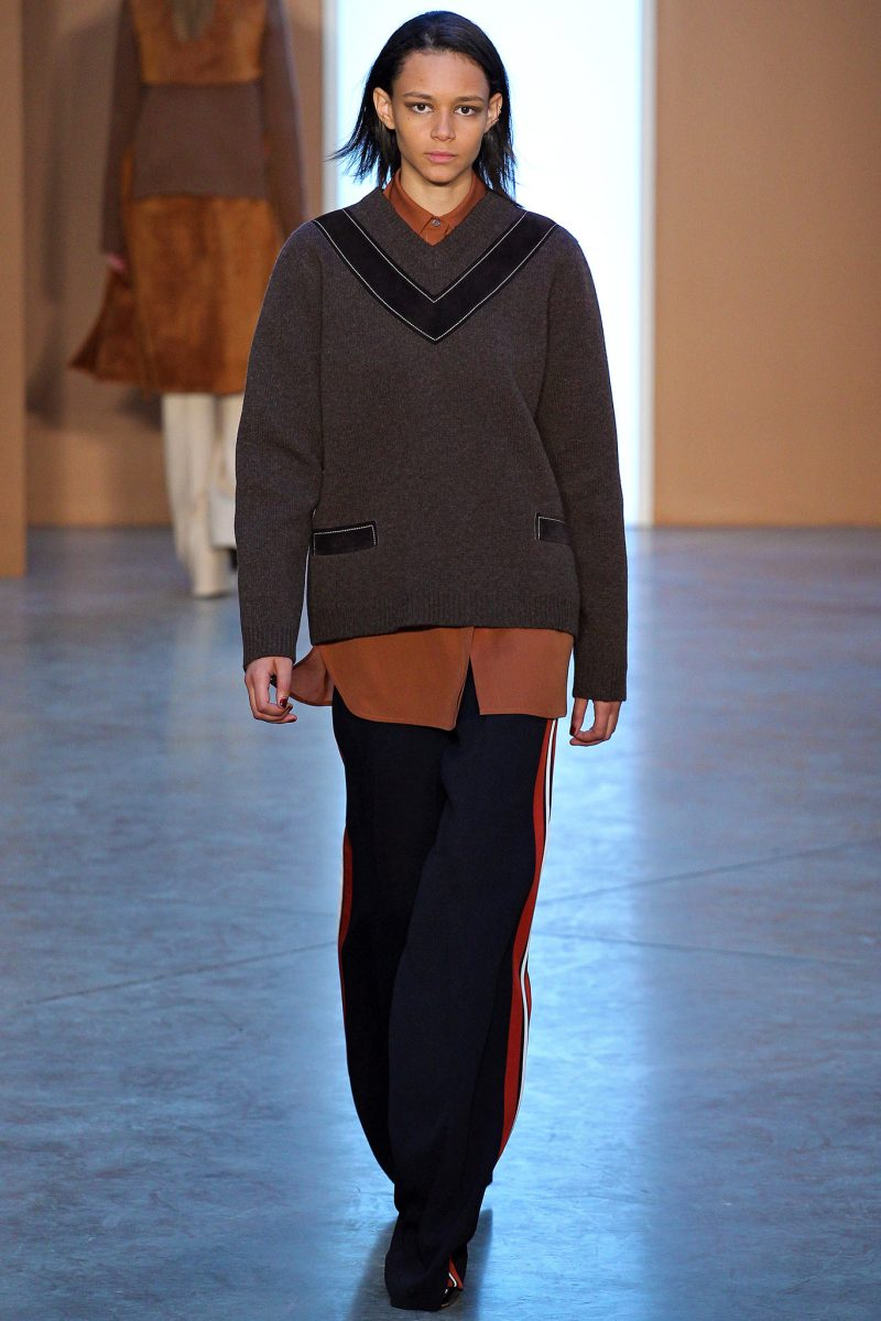 Derek Lam Ready to Wear FW 2015 NYFW (28)