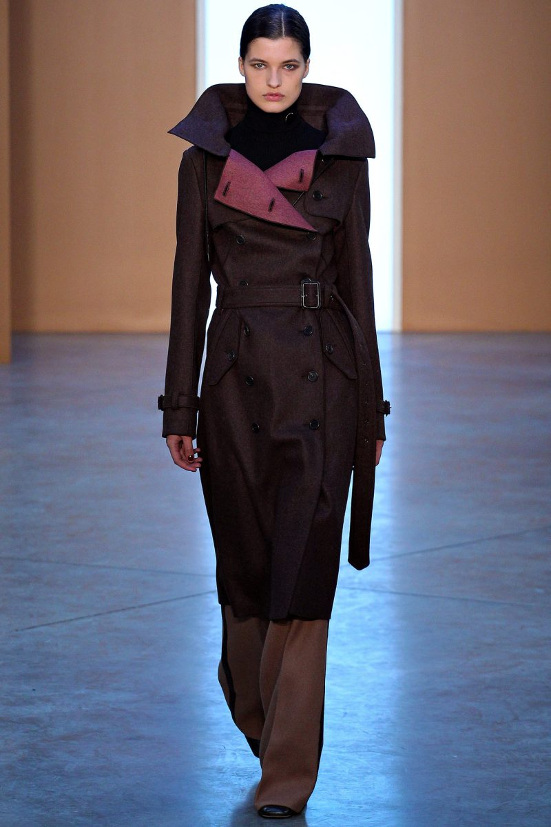Derek Lam Ready to Wear FW 2015 NYFW (5)