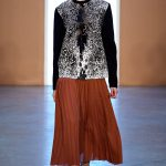 Derek Lam Ready to Wear F/W 2015 NYFW