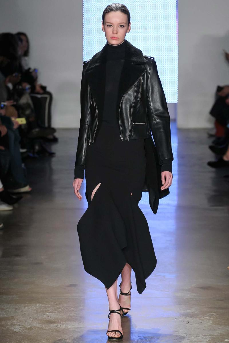 Dion Lee Ready to Wear FW 2015 NYFW (11)