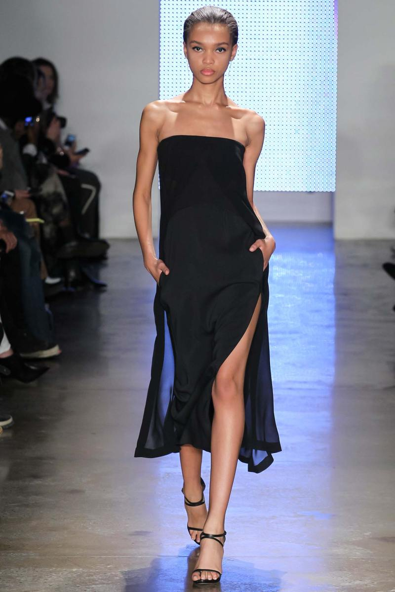 Dion Lee Ready to Wear FW 2015 NYFW (19)