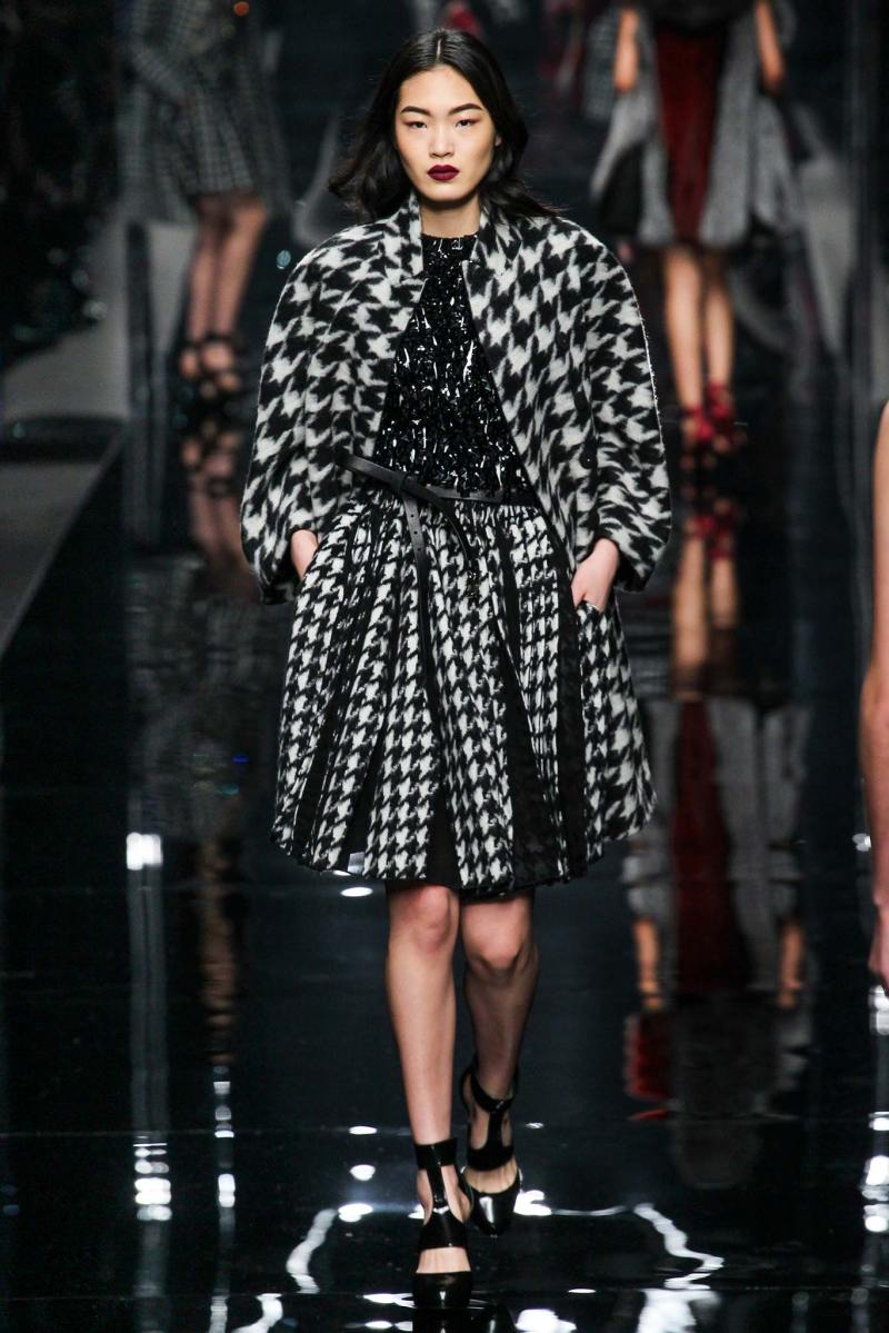 Ermanno Scervino Ready to Wear FW 2015 MFW (12)