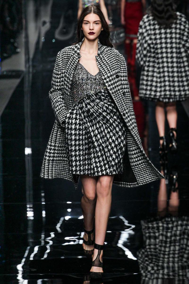 Ermanno Scervino Ready to Wear FW 2015 MFW (13)