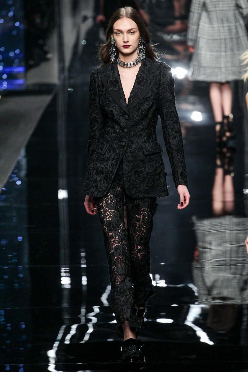 Ermanno Scervino Ready to Wear FW 2015 MFW (15)