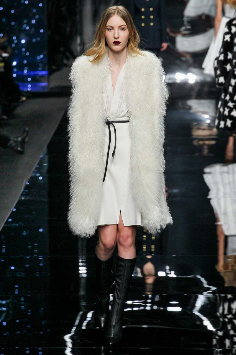 Ermanno Scervino Ready to Wear FW 2015 MFW (21)
