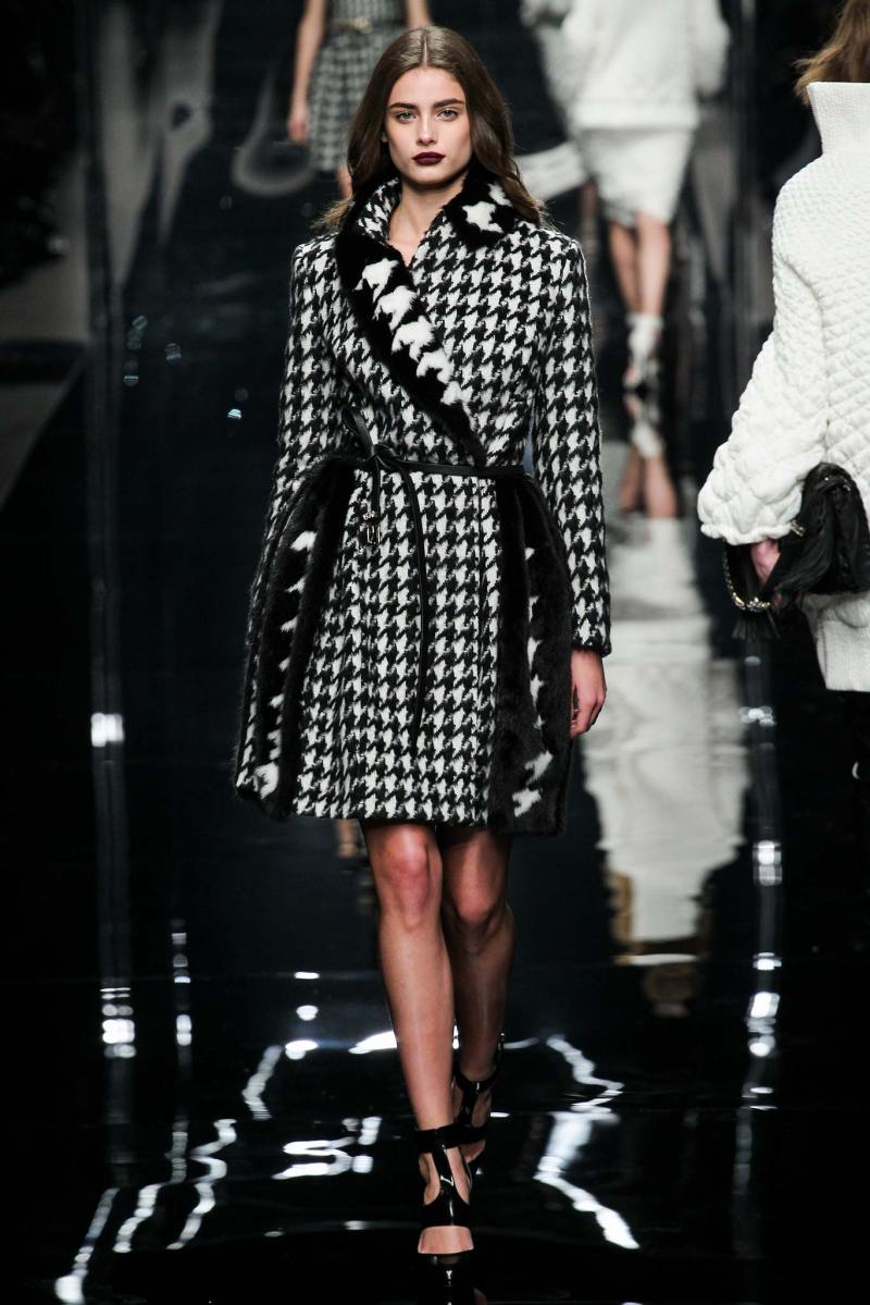 Ermanno Scervino Ready to Wear FW 2015 MFW (5)