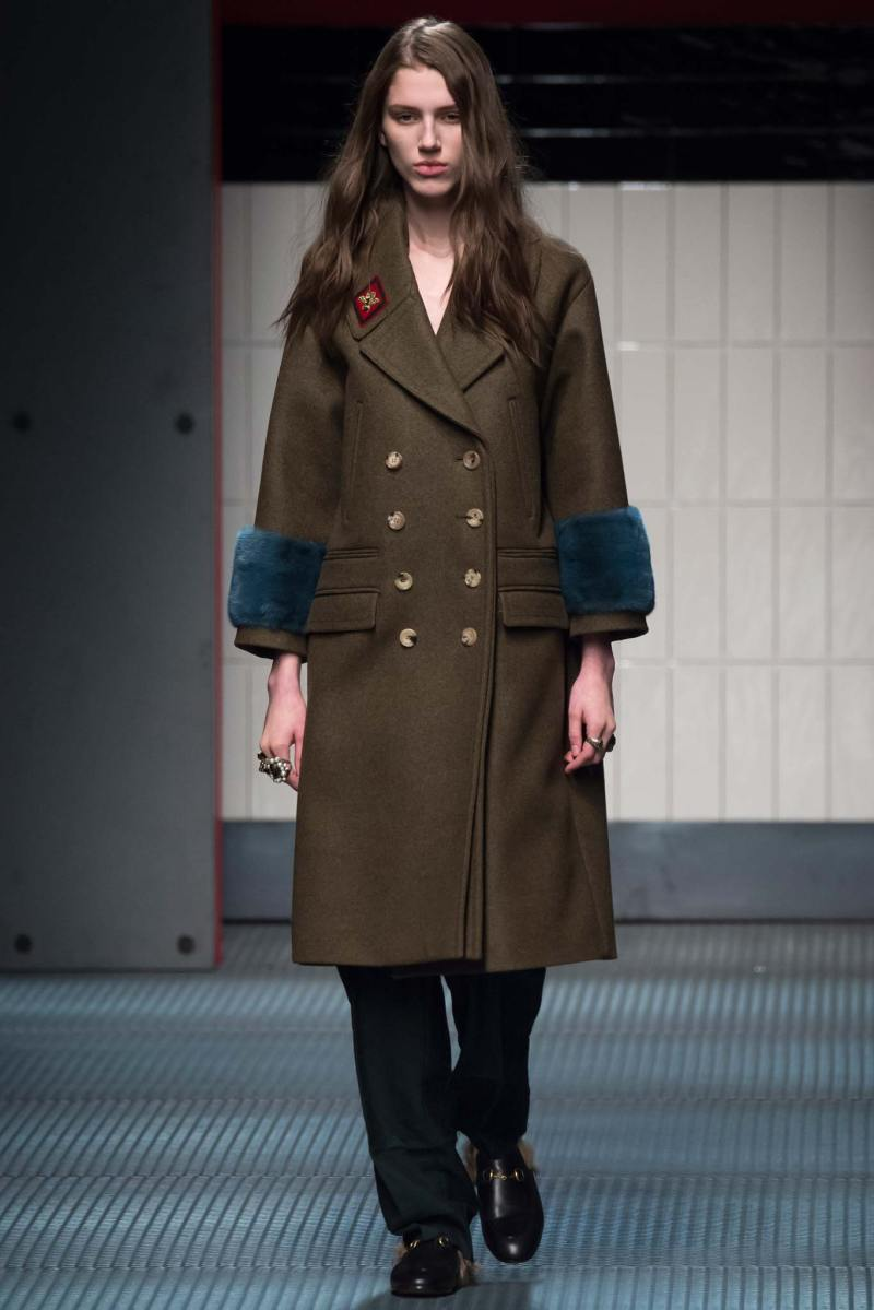 Gucci Ready to Wear FW 2015 MFW (19)