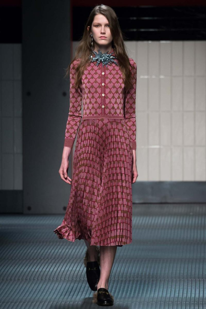Gucci Ready to Wear FW 2015 MFW (41)