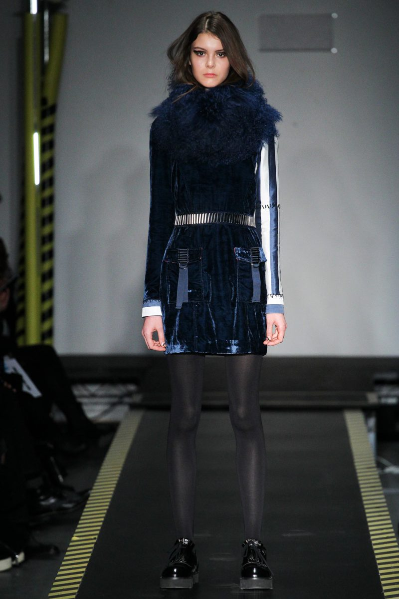 House of Holland Ready to Wear FW 2015 LFW (14)