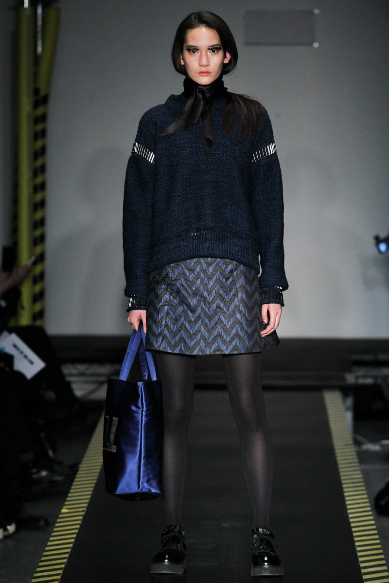House of Holland Ready to Wear FW 2015 LFW (16)