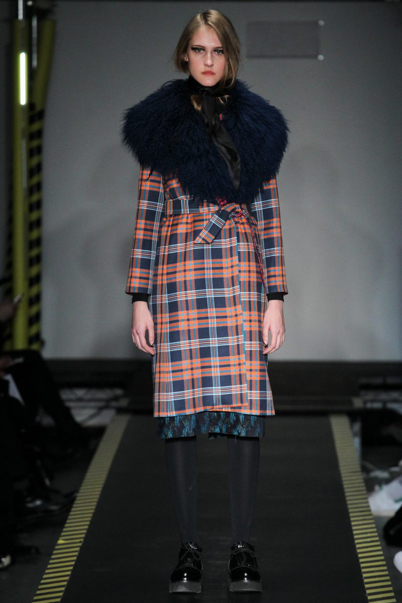 House of Holland Ready to Wear FW 2015 LFW (21)