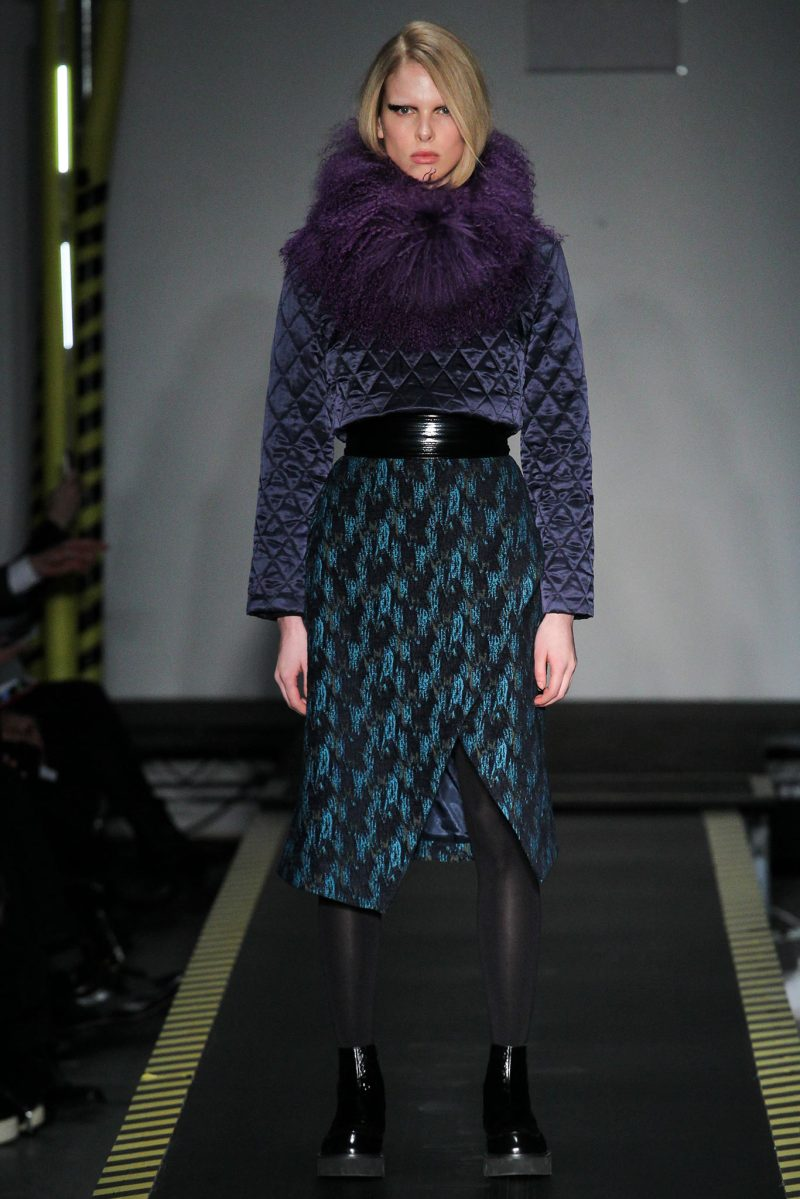 House of Holland Ready to Wear FW 2015 LFW (22)