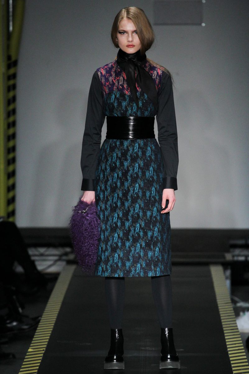 House of Holland Ready to Wear FW 2015 LFW (24)