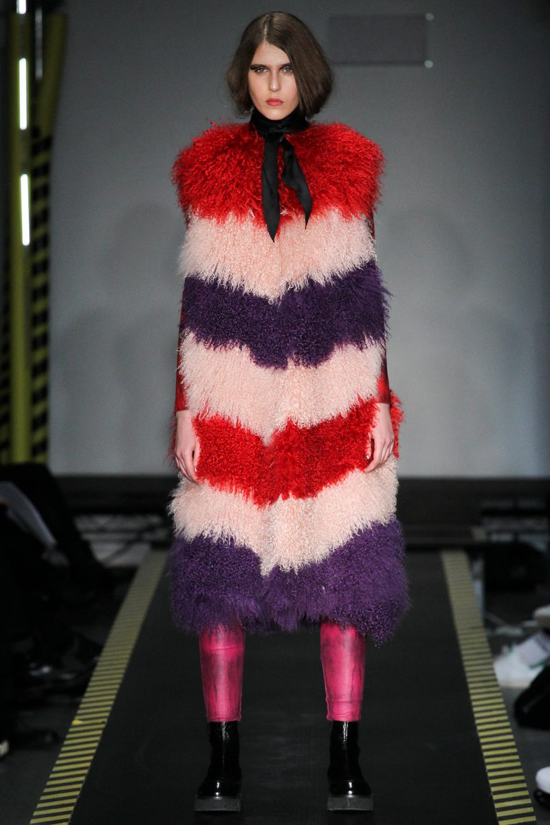House of Holland Ready to Wear FW 2015 LFW (27)
