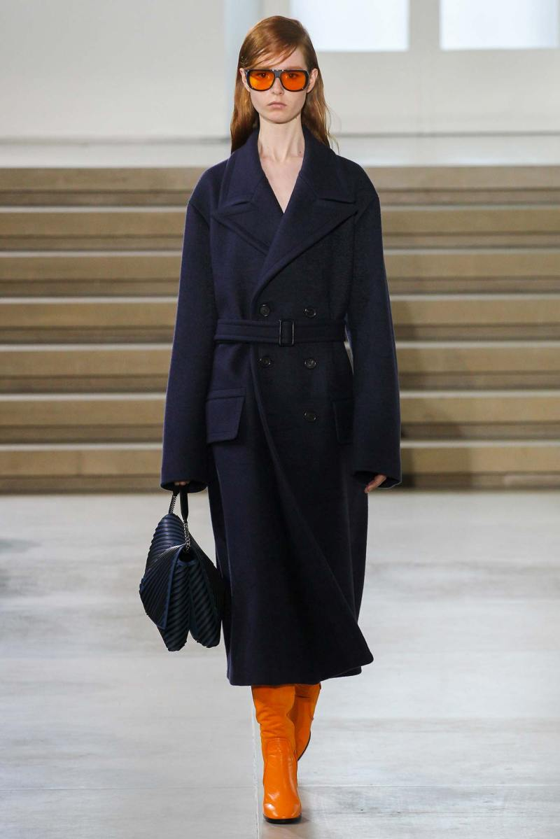 Jil Sander Ready to Wear FW 2015 MFW (18)