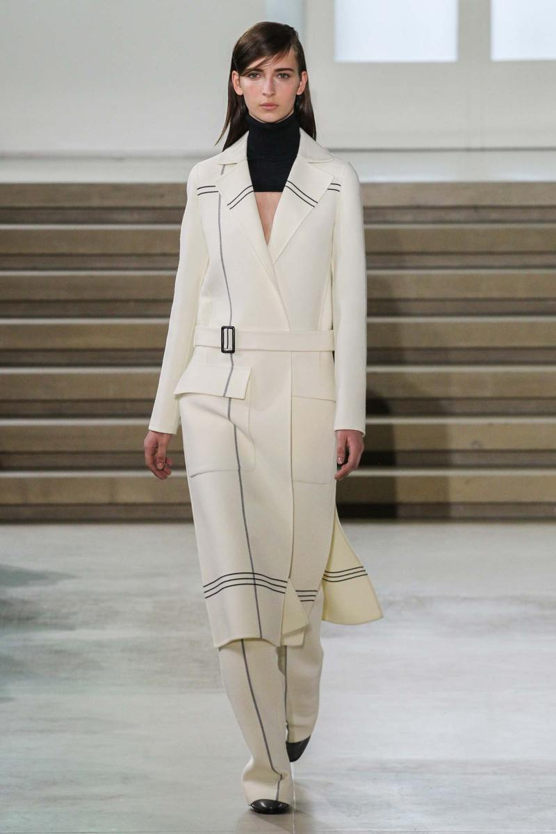 Jil Sander Ready to Wear FW 2015 MFW (24)