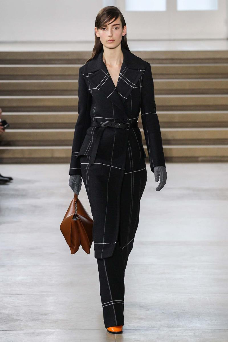 Jil Sander Ready to Wear FW 2015 MFW (25)