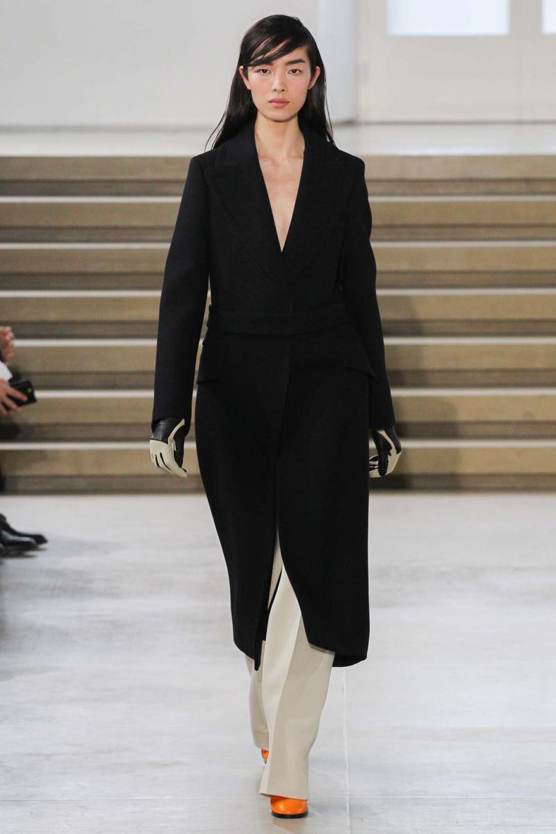 Jil Sander Ready to Wear FW 2015 MFW (29)