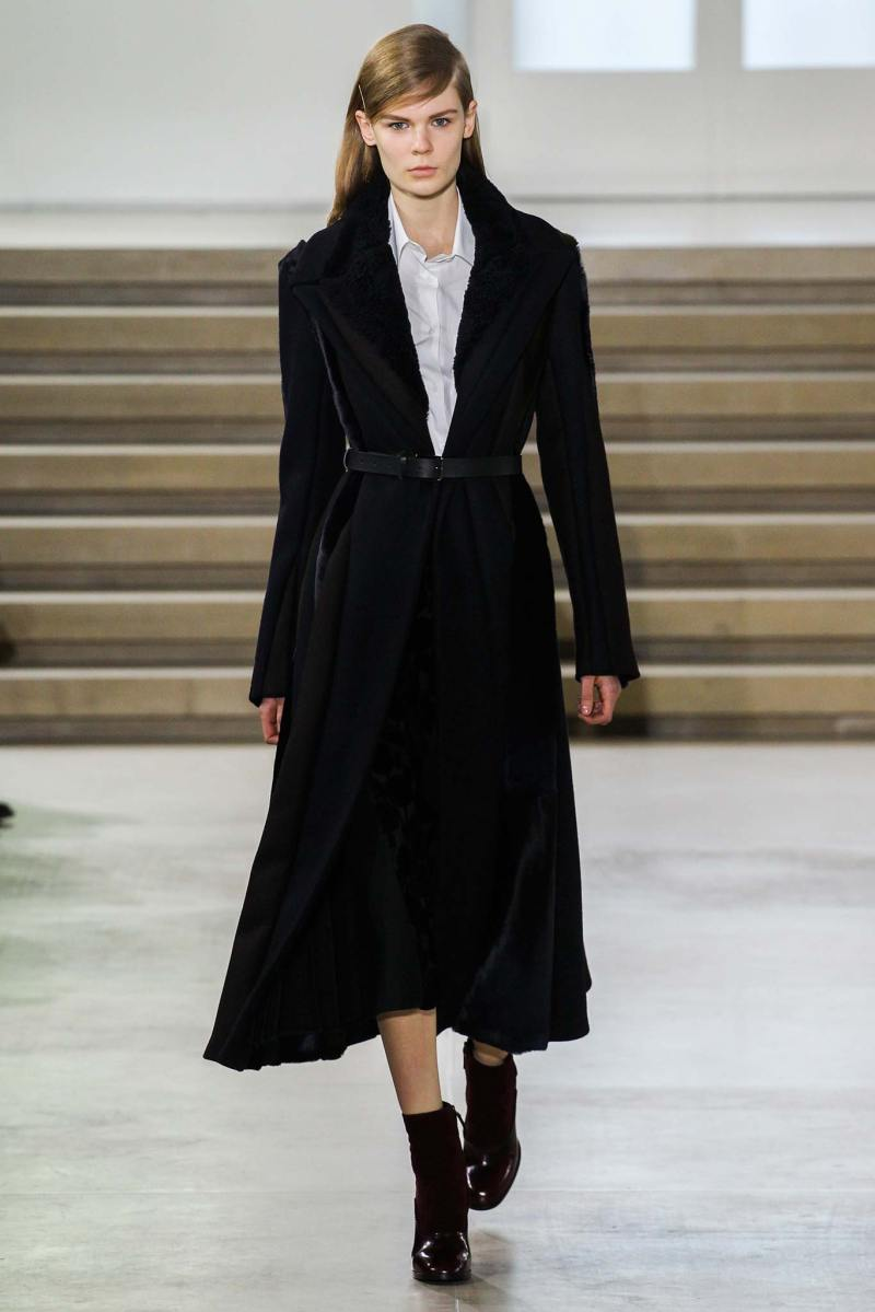 Jil Sander Ready to Wear FW 2015 MFW (38)
