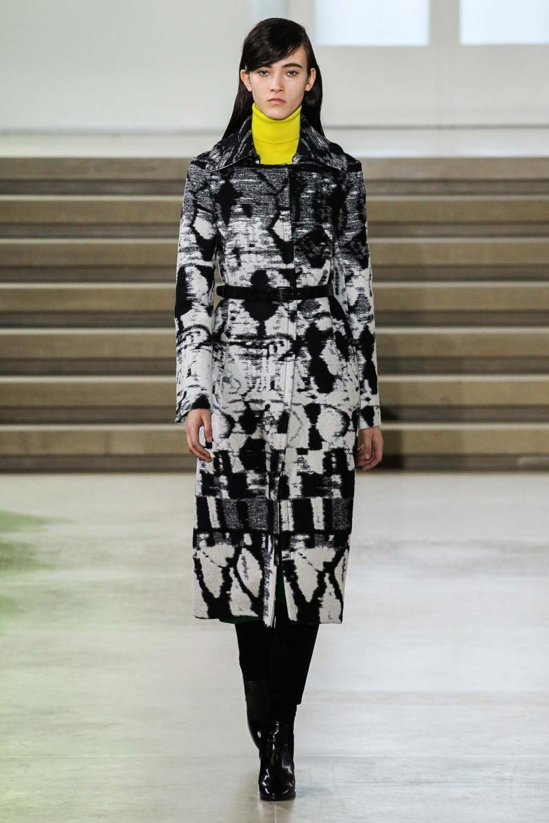 Jil Sander Ready to Wear FW 2015 MFW (40)