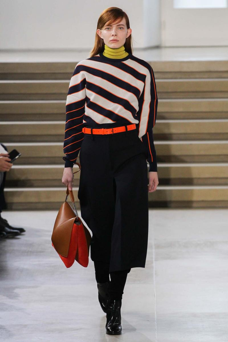 Jil Sander Ready to Wear FW 2015 MFW (9)