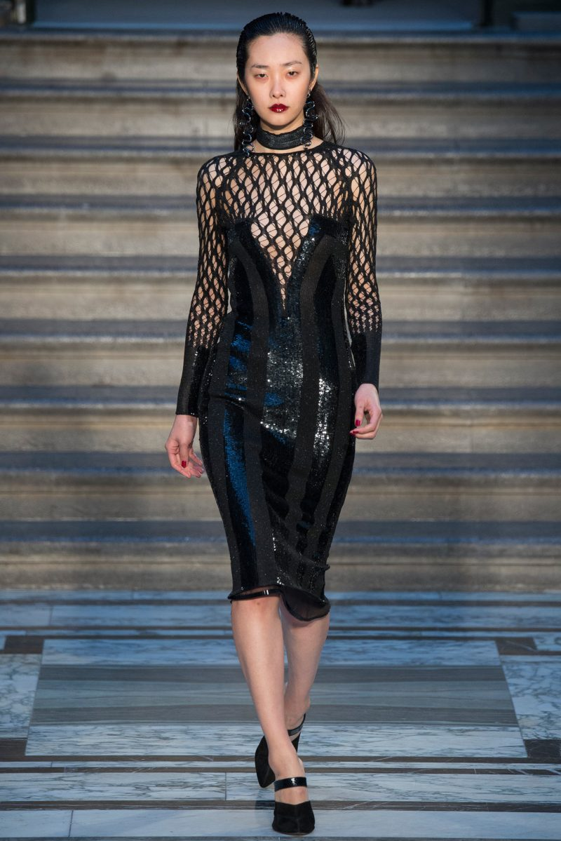 Julien Macdonald Ready to Wear FW 2015 LFW (23)