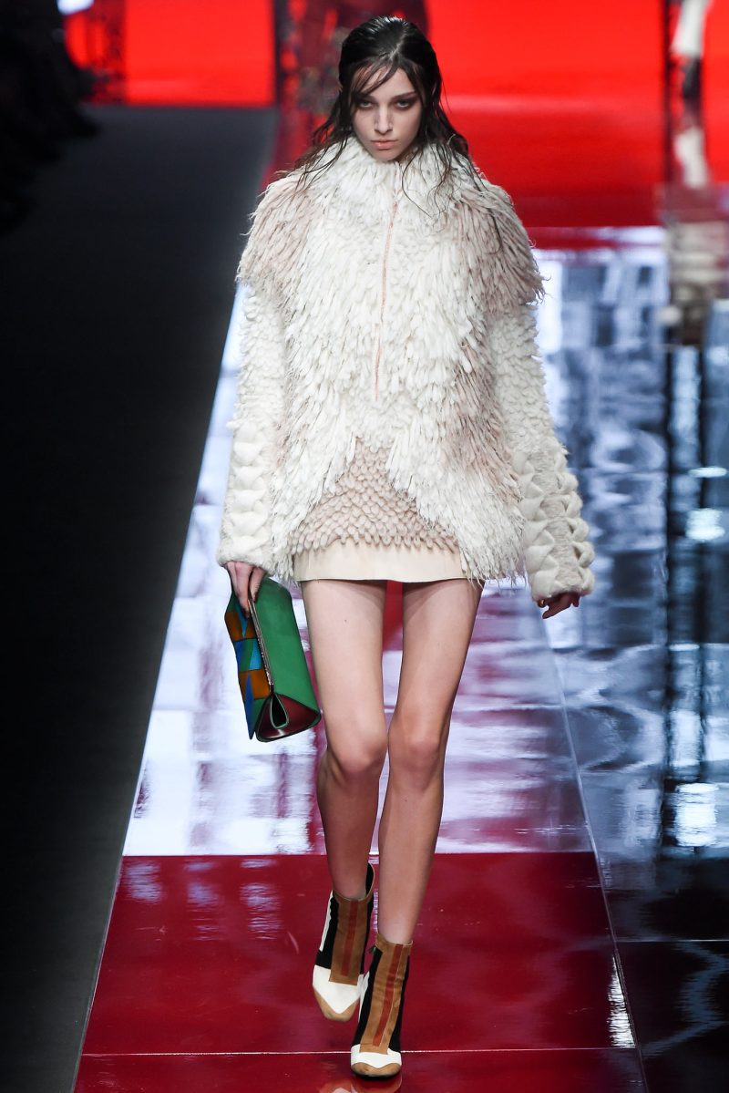 Just Cavalli Ready to Wear FW 2015 MFW (16)