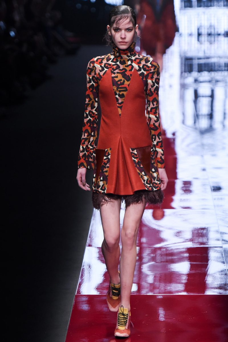 Just Cavalli Ready to Wear FW 2015 MFW (29)