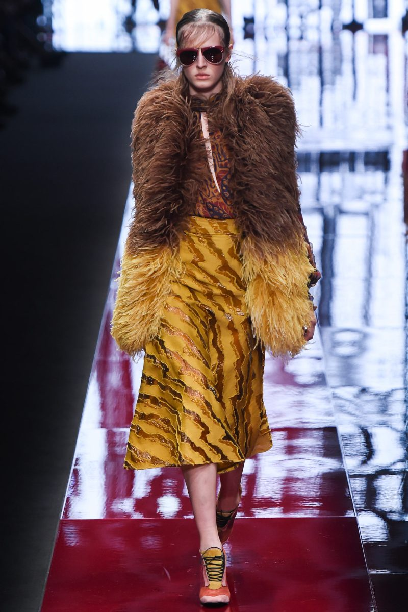 Just Cavalli Ready to Wear FW 2015 MFW (32)