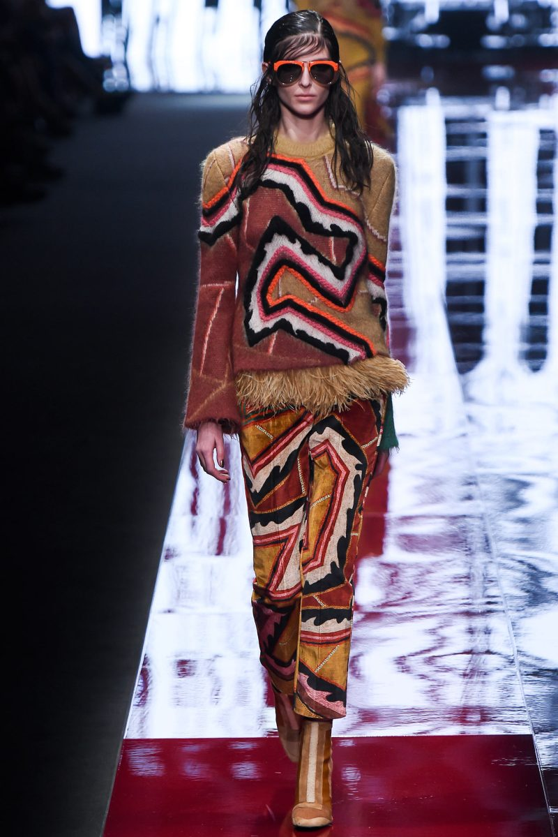 Just Cavalli Ready to Wear FW 2015 MFW (34)
